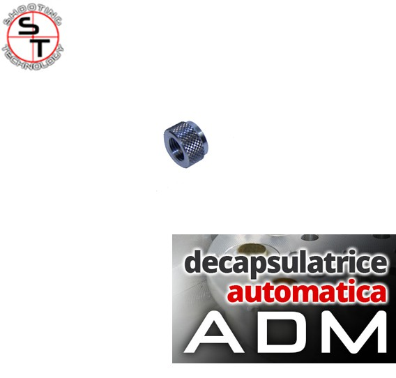 ADM - Ersatz Entzünderstange
