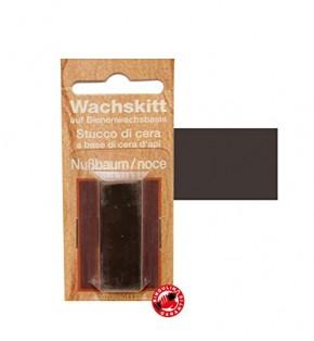 Bindulin Wachskitt Nussbaum farbenes Kitt