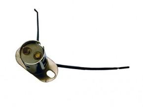 Sockel für Lampe Positionslampe BA-15D
