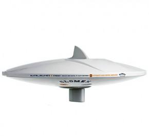 Glomex Marine TV Antenne Talitha V9125/12 für terrestrischen Empfang