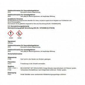 Katadyn Micropur Forte MF 1T 100 Tabletten Wasseraufbereitung