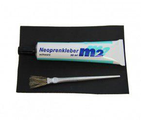 Neopren Reparatur Set für Neoprenanzüge.