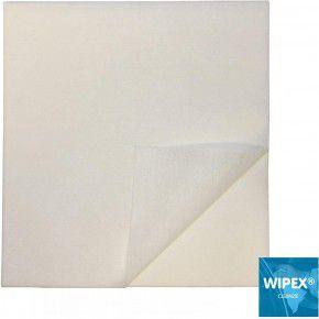 25 x Tuch WIPEX CLEANZIE silikonfreie und lösungsmittelbeständige Profi-Wischtuch