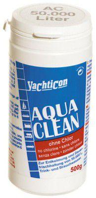 Aqua Clean von Yachticon AC 50.000: 500 Gramm Pulver
